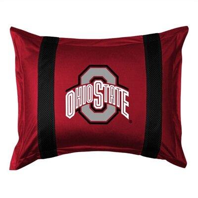 NCAA Ohio State University Sidelines Sham