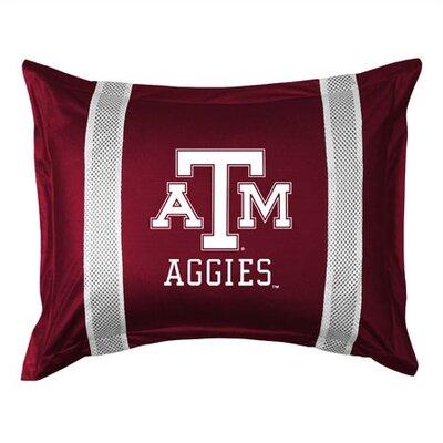 NCAA Texas A&M University Sidelines Sham