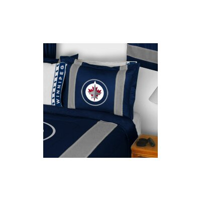 NHL Sidelines Sham NHL Team: Winnipeg Jets
