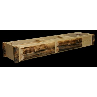 Aspen 2 Drawer Underbed Unit