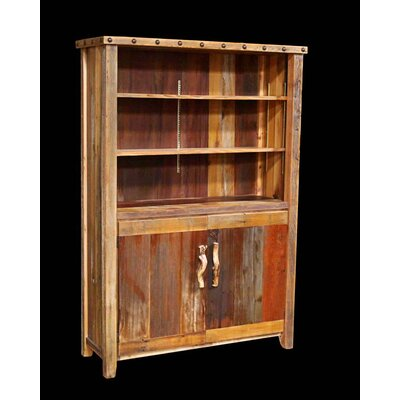 Barnwood Standard Bookcase 15327 Product Picture