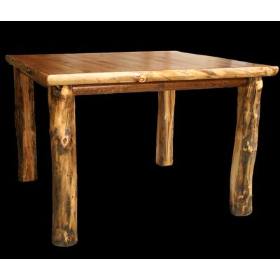 Aspen Pub Table Set