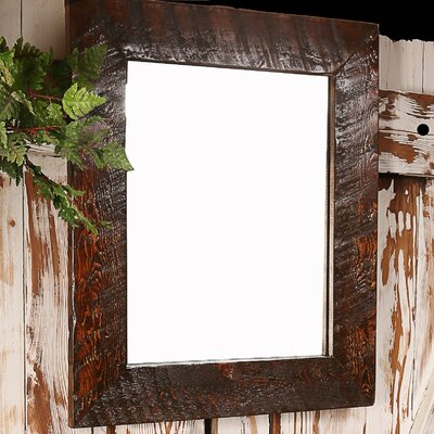 Rough Hewn Bathroom Vanity Mirror