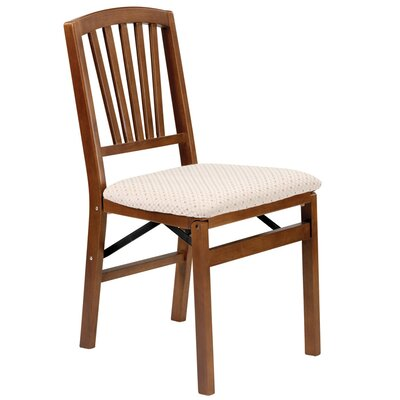 Side Chair Finish: Fruitwood