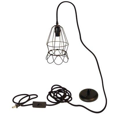 Metal Industrial Light FW1526