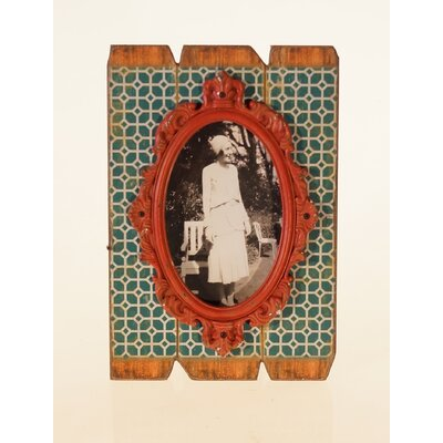 Wood Plank Picture Frame MT1924