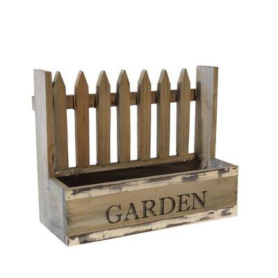 MDF Wood Planter Box