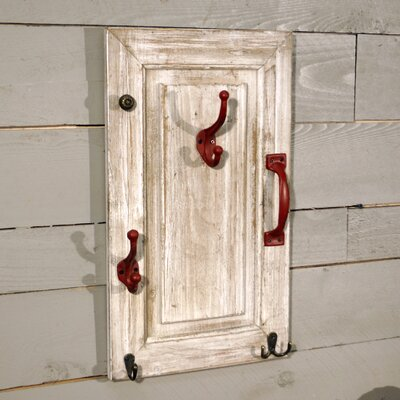 American Mercantile Coat Hook