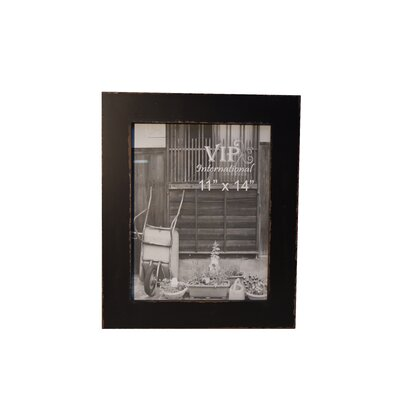 Picture Frame Color: Black MT1790