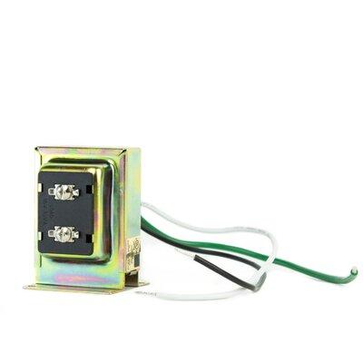 Door Bell Chime Transformer, 16V/10 VAC