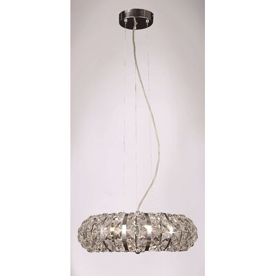 Goldblatt 8-Light Pendant