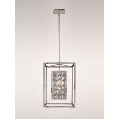 Honora 12-Light Foyer Pendant