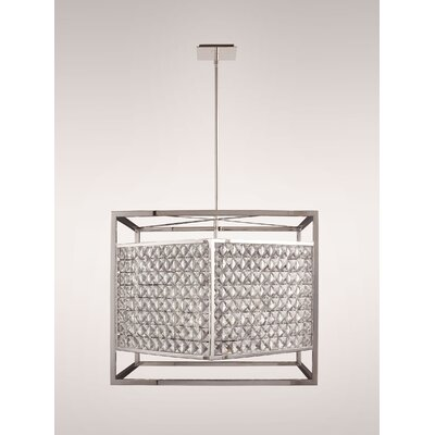 Honora 8-Light Foyer Pendant