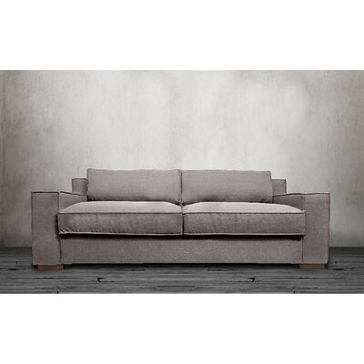 CAP39-LGR MHUS1050 Madison Home USA Capri Sofa