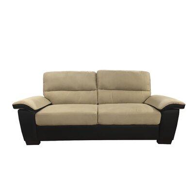 Classic Soft Sofa Upholstery: Beige