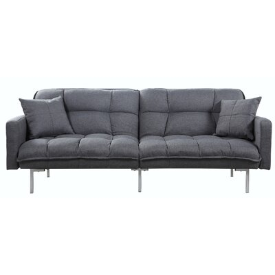 Madison Home USA EXP54-3S-DGR Convertible Sofa