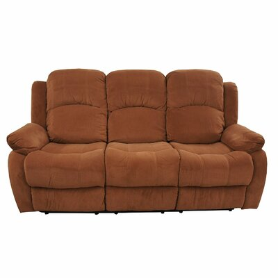 REC07-VV-3S-BR Madison Home USA Sofas