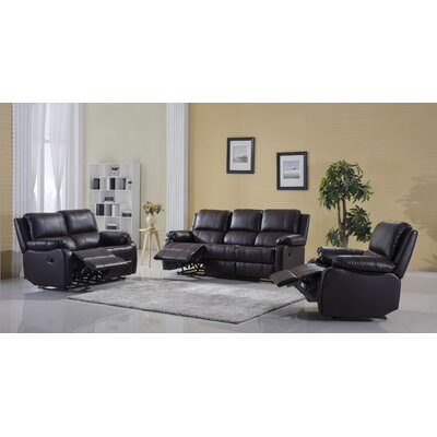 Henry Configurable Living Room Set