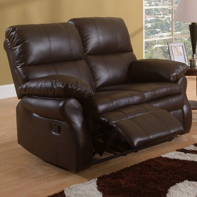 Henry Reclining Loveseat