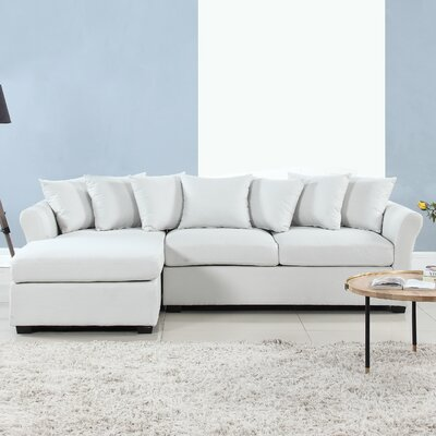 Bremen Sectional Upholstery : Beige
