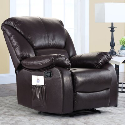 Full Body Reclining Massage Chair ALTH2254 41924613