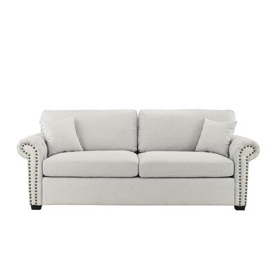 Boylston Sofa Upholstery: Beige