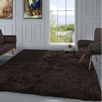 Cavanagh Brown Area Rug