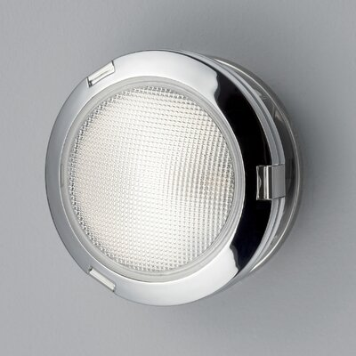 Kodo 3099/230 Wall/Ceiling Light Finish: Aluminum