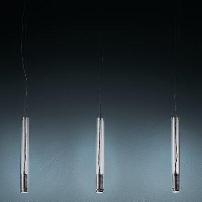 Tubo 3-Light LED Pendant
