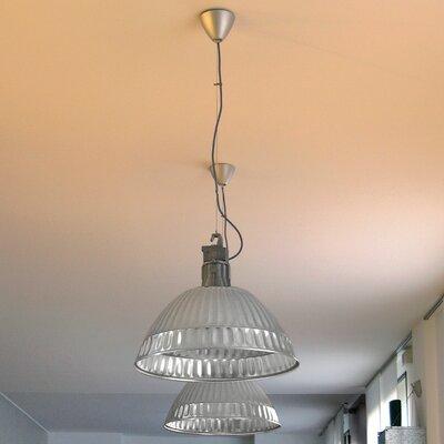 Pudding Suspension Lamp Mounting