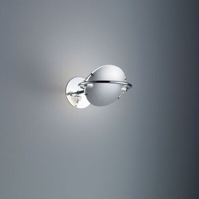 Nobi Wall Light Reflector Size: 5.9