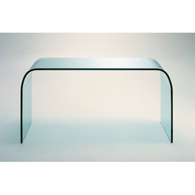 Fontana Coffee Table Size: 23.6 H x 47.2 W x 15.7 D