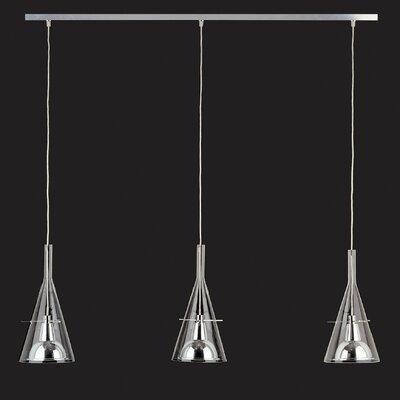 Flute 2 Pendant Lamp