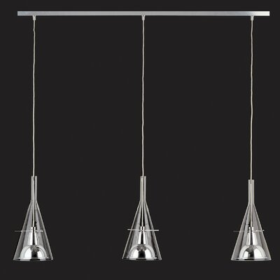 Flute 3 Pendant Lamp