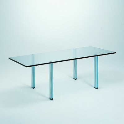 Teso Dining Table Shape: Round