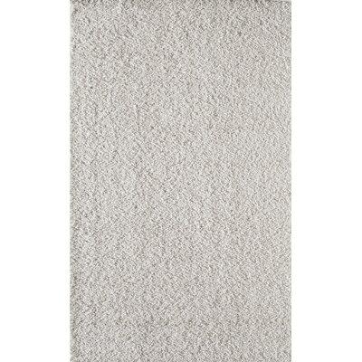 Felicity Cream Area Rug Rug Size: 8 x 10