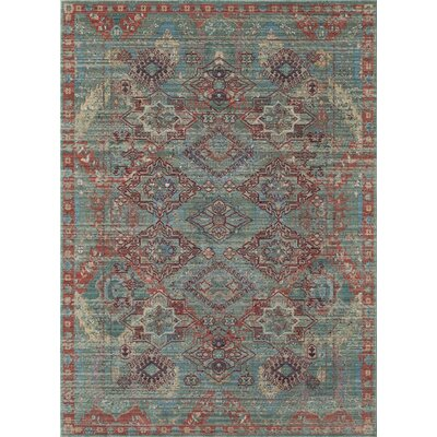 Asteria Area Rug Rug Size: Runner 23 x 8