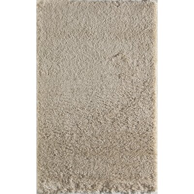 Garney Tan Area Rug Rug Size: Rectangle 2 x 4