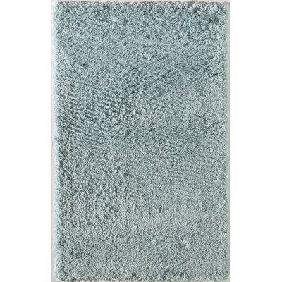 Rawool Blue Area Rug Rug Size: Rectangle 8 x 10