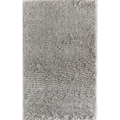 Choudhary Gray Area Rug Rug Size: Rectangle 5 x 8