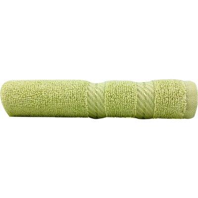 Antalya Wash Cloth Color: Green