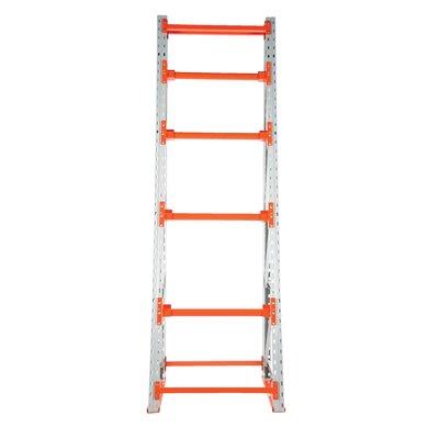 "Starter Kit Reel Rack Size: 121.5"" H x 39.75"" W x 36"" D RERC-3310"