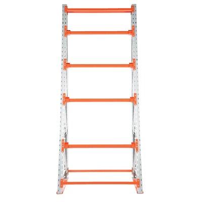 "Starter Kit Reel Rack Size: 121.5"" H x 51.63"" W x 36"" D RERC-4310"