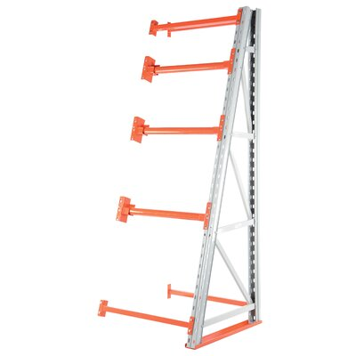 "Add-On Reel Rack Size: 97.5"" H x 36"" W x 36"" D RERC-A-338"