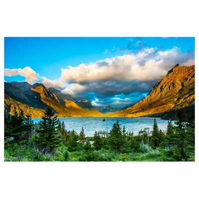 Glacier National Park Photographic Print 10899P