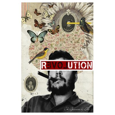 Che by Elo Marc Graphic Art