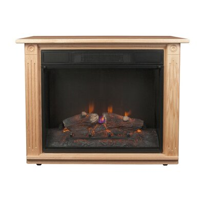The Original Dutchman Electric Fireplace FP21