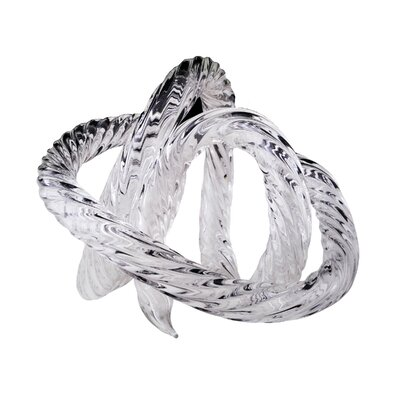 Decorative Twist Rope (Set of 2)