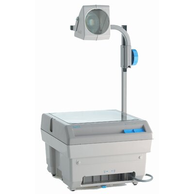 Closed Head Single Lens 2200 Lumen Overhead Projector