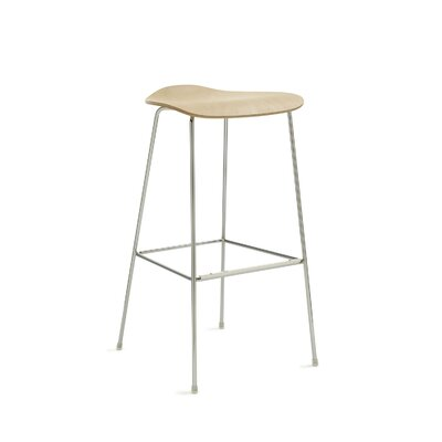 30 Bar Stool Upholstery: Beech